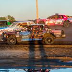 dirt track racing image - buckmonsonphoto's photo